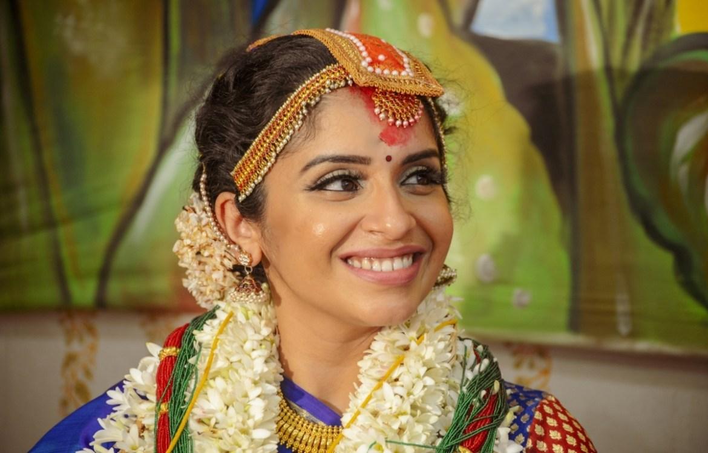 Green Wedding: Snehaa Sundaram #47