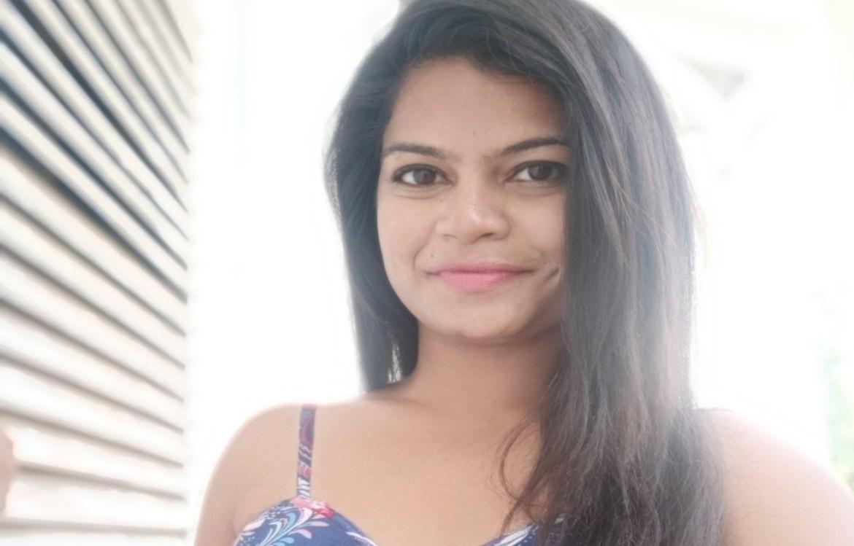 Womaniya on Road Trips: Priti Vishwakarma #51