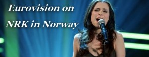 eurovision on NRK