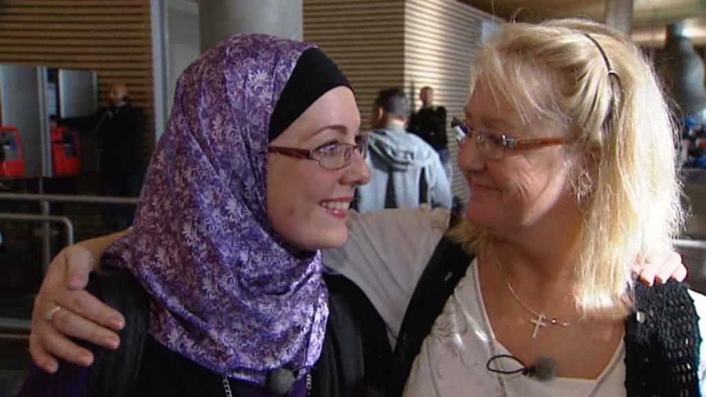 Lene, islam og kjærligheten
