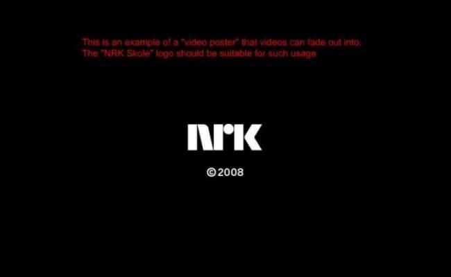 Nrk Outsources Logodesign For Nrk Skole Using Crowdspring