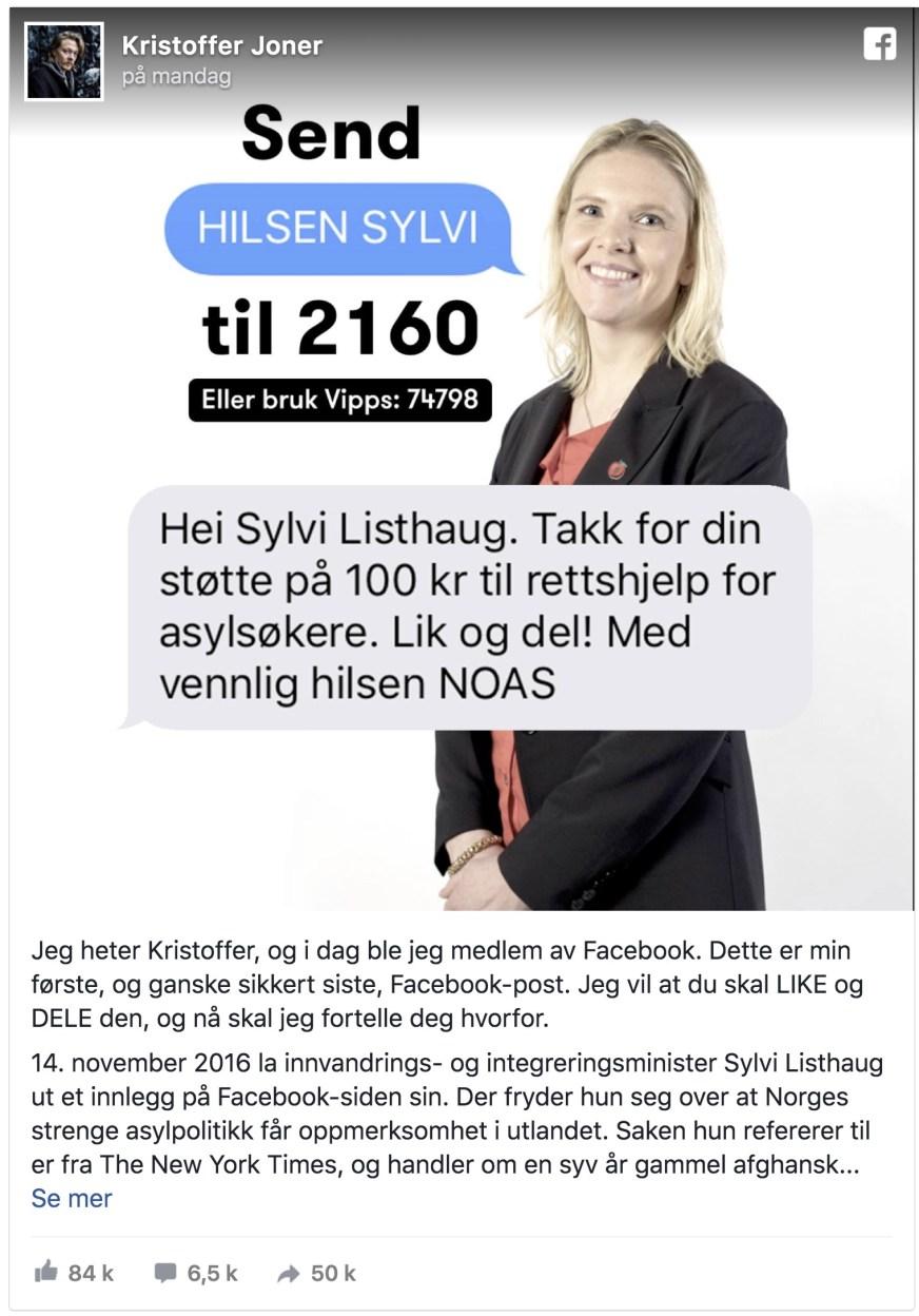 NRKbeta oppsummerer: Kristoffer, Sylvi og media