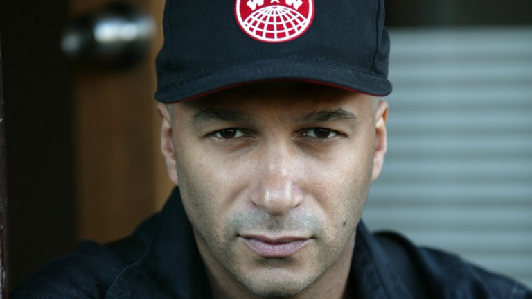 Tom Morello: The Fabled City (2)