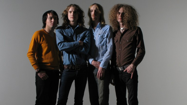 Dungen vs. The Soundtrack Of Our Lives