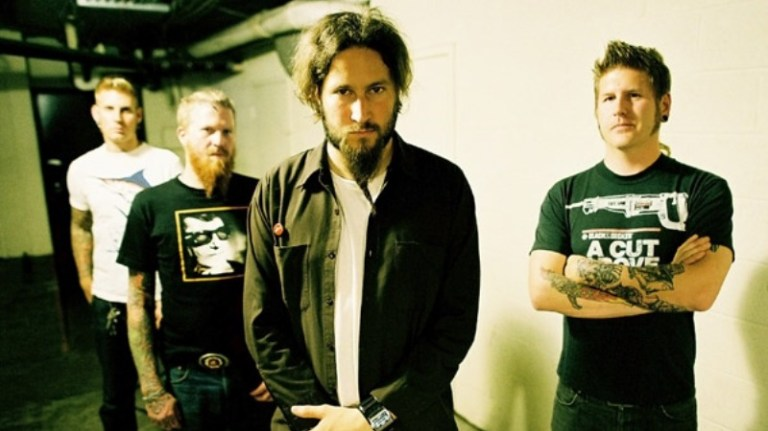 Mastodon til Norwegian Wood