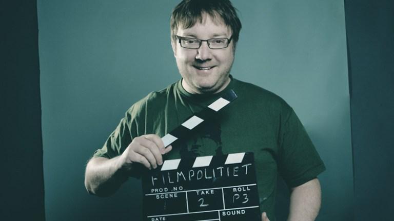 Meld deg på Filmpolitiets kortfilmkonkurranse nå