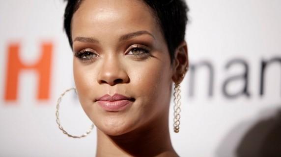 Rihanna (Foto: Scanpix)