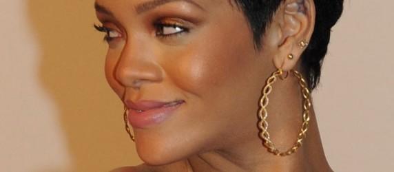 Rihanna har det tøft for tiden. (Foto: Scanpix)