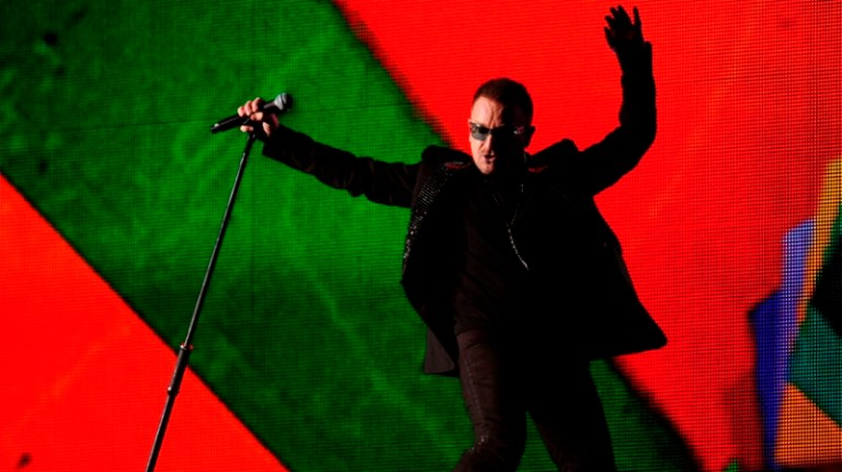 U2: No Line On The Horizon (2)