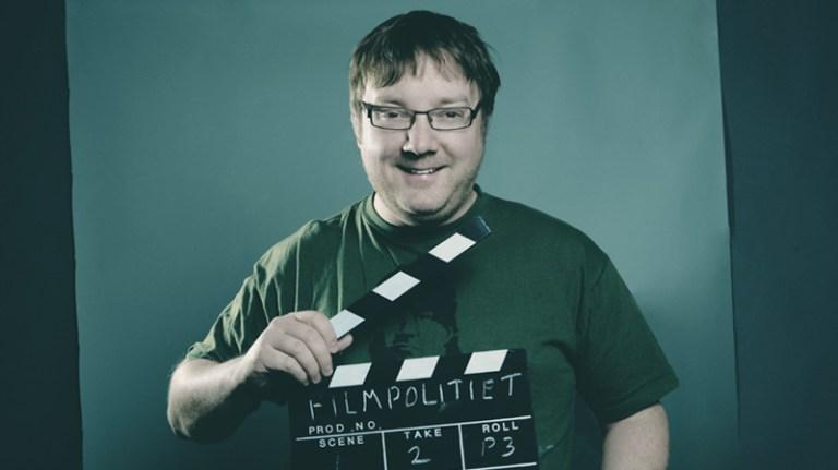 Filmpolitiet presenterer