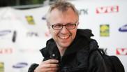 Håkon Moslet (Foto:Rashid Akrim, NRK P3)