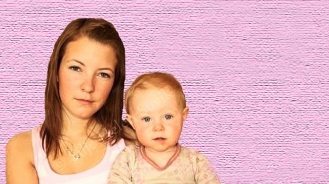 – Naive mamma-bloggere