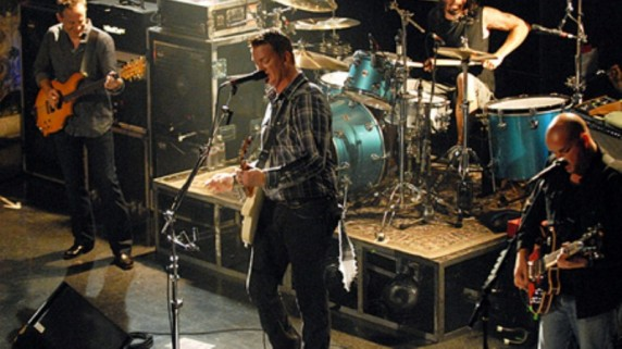 Them Crooked Vultures (Foto: Joseph Mohan)