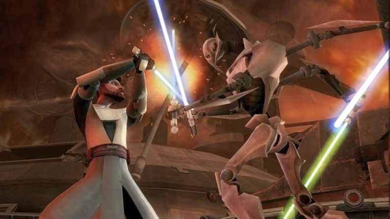 Anmeldelse: Star Wars The Clone Wars