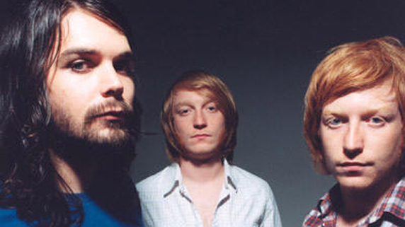Biffy Clyro, Only Revolutions (5)