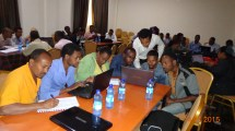 Soil And Water Conservation In Ethiopia Guidelines