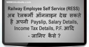 Online Payslip and Salary 1