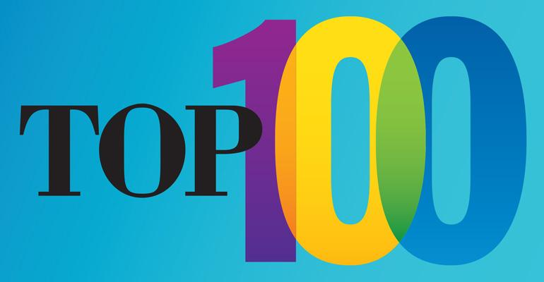 2017 Top 100  Nation's Restaurant News