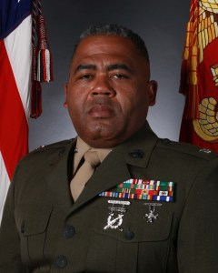 LtCol Moore