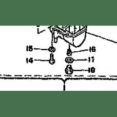 Carb screws