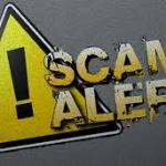 SCAM ALERT: National Grid Electrical Phone Scam