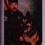 In Memoriam of Officer Robert Marchionda