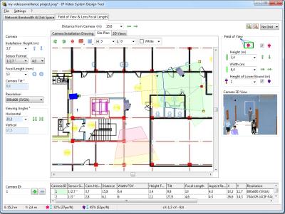 Professional Security Camera System Design  Northeast Remote Surveillance and Alarm LLC