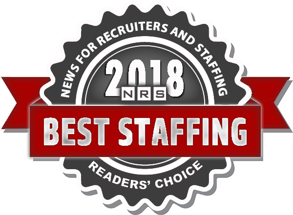 Best of Staffing Awards - News for Recruiters and Staffing