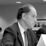 Internal NLRB e-mails show Lafe Solomon (pictured) was disinclined this March to target Boeing for expanding production in Right to Work South Carolina. Then IAM union chiefs, led by Tom Buffenbarger, apparently got to him.   Credit:  AP/Bruce Smith