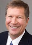 John Kasich, Governor-elect OH (Republican)