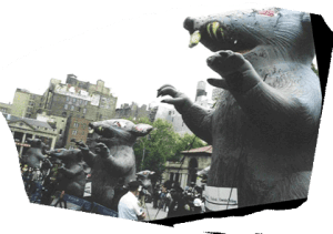scabby-the-rats