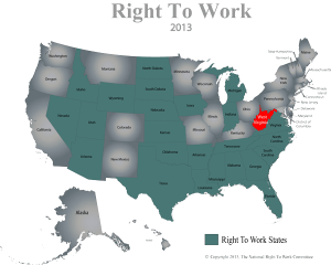 2013-Right-To-Work-States-Map-WV-RED