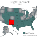 Right-To-Work-States-Map-New-Mexico