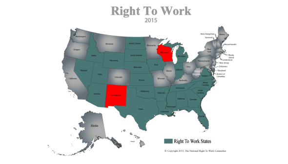 2013-Right-To-Work-States-Map-Wi-NM-RED