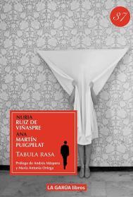 Tabula rasa (La Garúa 2012)