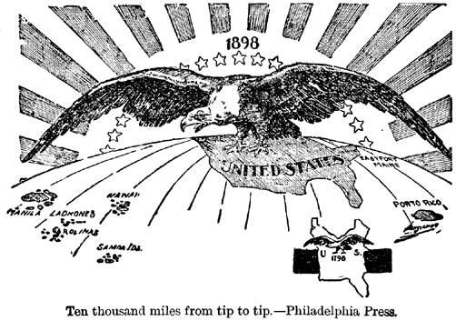 Unit III: Imperialism and Progressivism