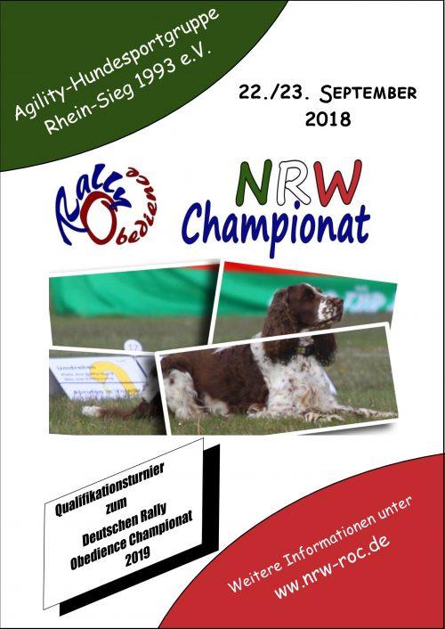 NRW ROC 2018 Plakatneu