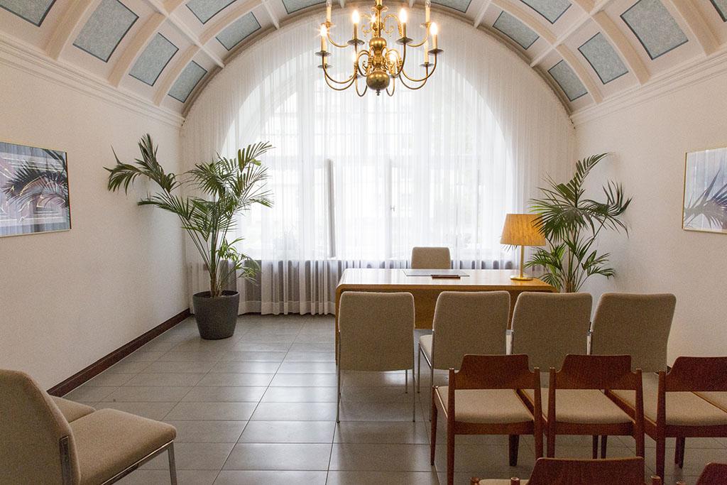Heiraten im Amtshaus Gerthe  Standesamt NRW