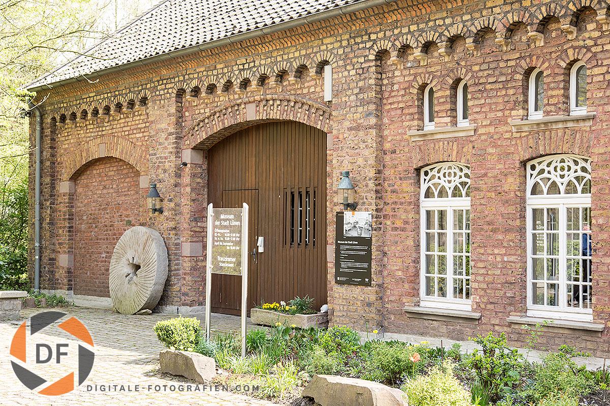Heiraten im Museum am Schloss Schwansbell der Stadt Lnen  Standesamt NRW
