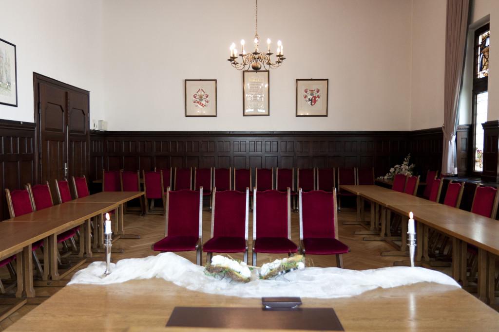 Heiraten im Standesamt Dortmund Aplerbeck  Standesamt NRW