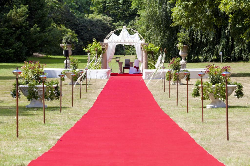 Heiraten in der Residenz Uhlenhorst  Standesamt NRW