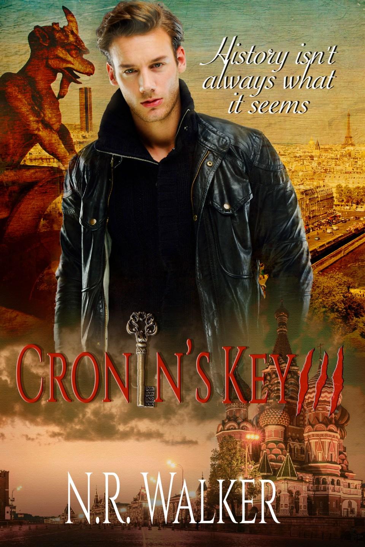 Cronin's Key III