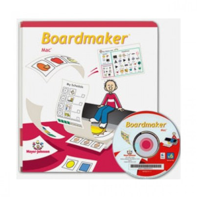 Boardmaker - Mayer-Johnson