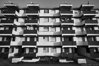 Apartment Block, Baracoa