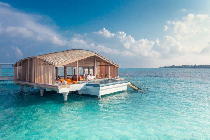 ผลการค้นหารูปภาพสำหรับ club med maldives finolhu r