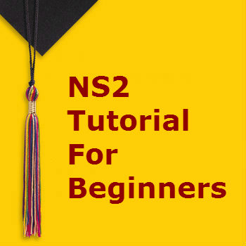 NS2 Tutorial for Beginners