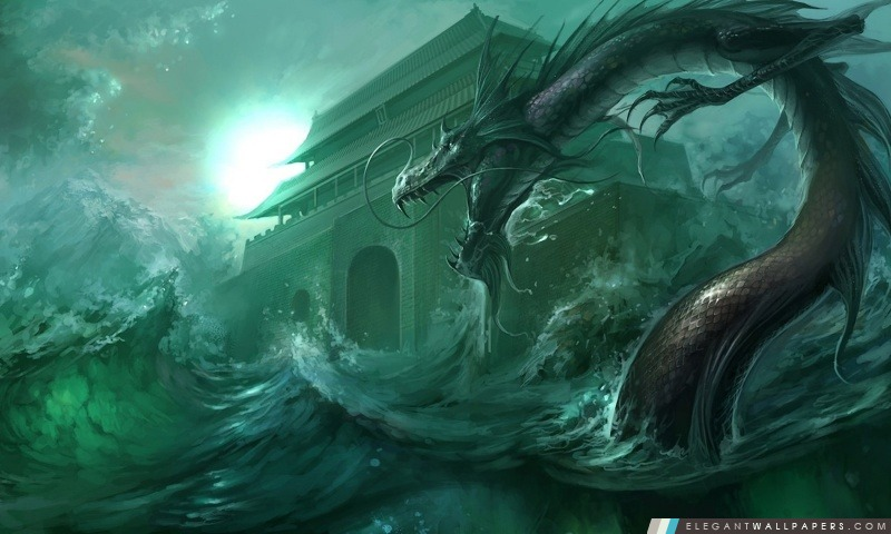 Skyrim Wallpaper Hd 1600x900 Dragon Serpent Fond D 233 Cran Hd 224 T 233 L 233 Charger Elegant