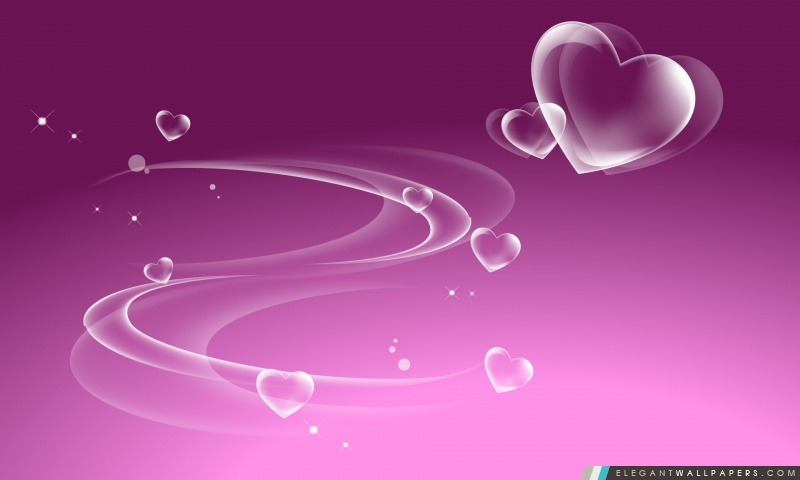 Saint Valentin Elegant Wallpapers Page 13