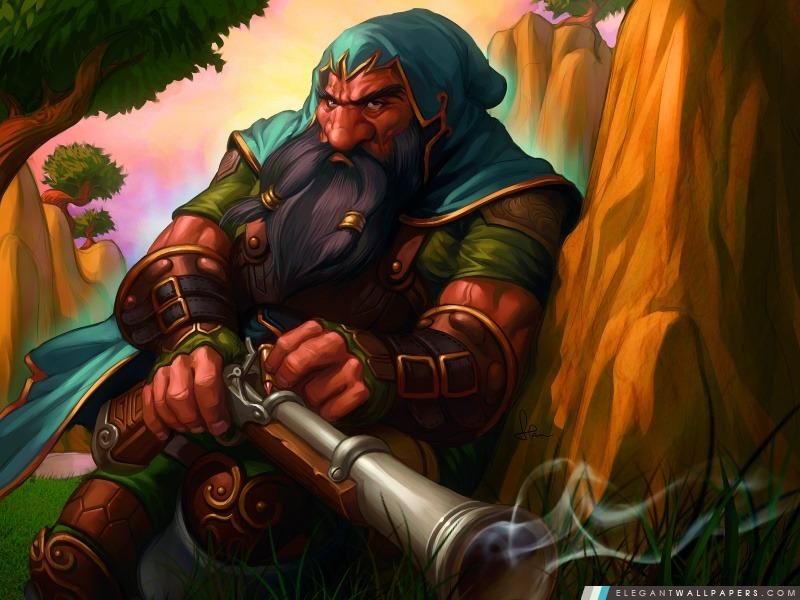 World Of Warcraft nain Fond dcran HD  tlcharger