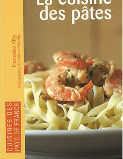 La cuisine des pâtes